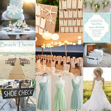 beach theme wedding wedding ideas pinterest beach