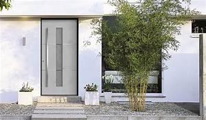 FeBa Aluminium Haustren Jetzt Individuell In Form