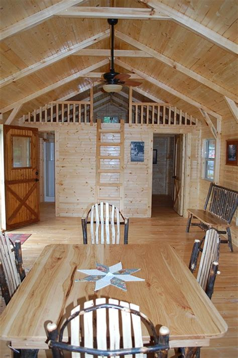 amish made cabins amish prebuilt fully assembled cabins delivered rustic