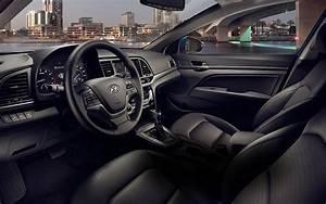 #WNJDrives   2017 Hyundai Elantra Limited Car Review
