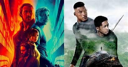 Movies 2010s Sci Fi Worst