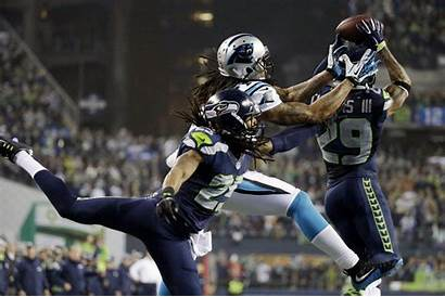 Sherman Richard Wallpapers Seahawks Interception Football Nfl