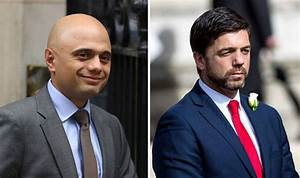 Tory MPs Stephen Crabb and Sajid Javid join up to make ...