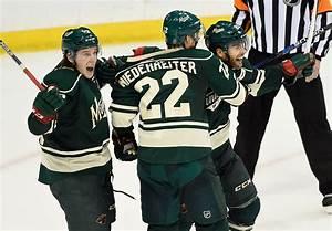 """Kommentti: """"Vain ottelu numero 36"""" - Kestääkö Minnesota ..."""