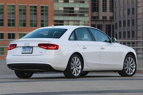 2015 Audi A4 by 2015 Audi A4 Quattro News Reviews Msrp Ratings With