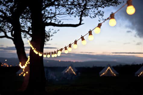 what is festoon lighting lights