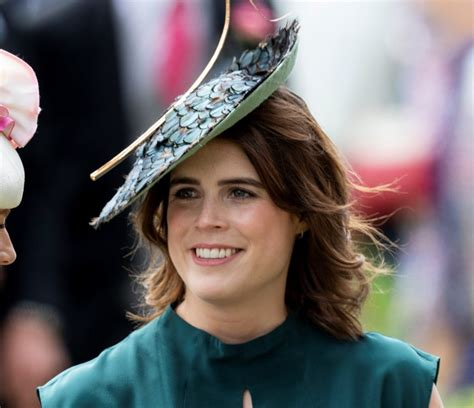 Princess Eugenie Shares Baby News (But it's Not What You ...