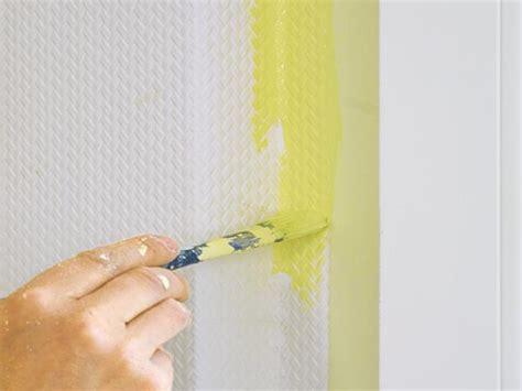 Wand Nach Streichen Fleckig by Wand Streichen Fleckig Wand Streichen Helle Farbe