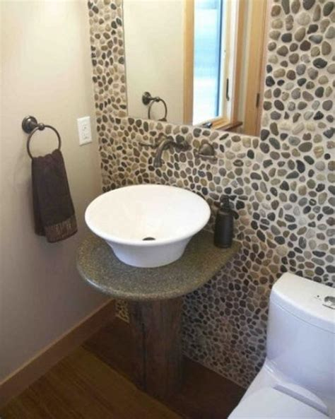 10 Spacious Ideas for Small Bathroom Design and Decor