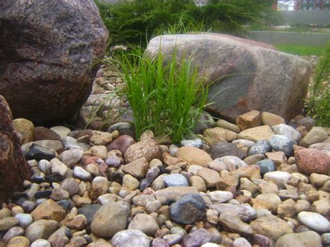 Akmens dārzu ierīkošana, Paradīzes Dārzs