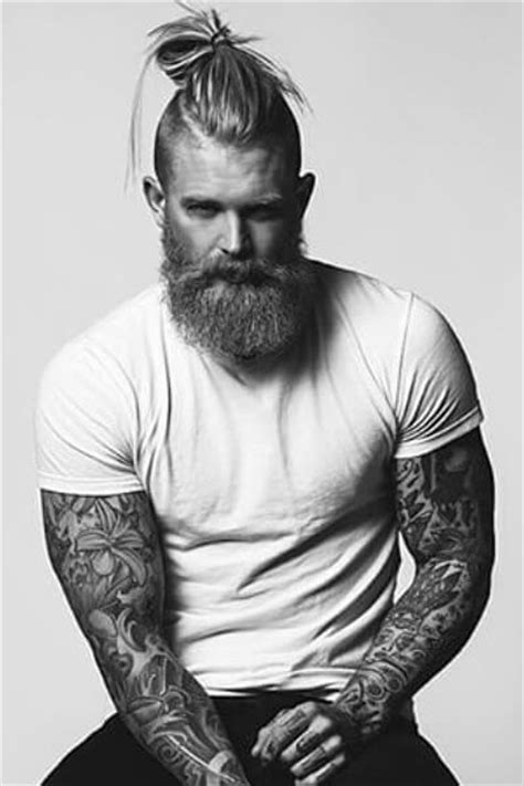 50 Stylish Hairstyles for Balding Men   MenHairstylist.com