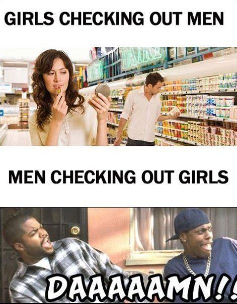 Funny Memes About Hot Girls - girls vs boys on tumblr