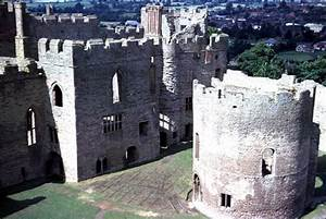 Medieval Ludlow Home Page