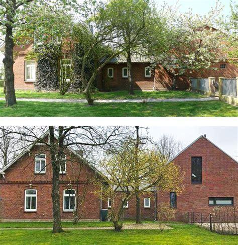 vorher nachher dortmund anbau eines wohnhauses risum lindholm planquadrat dortmund