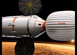 The first private mission to Mars will launch in 2018 and ...