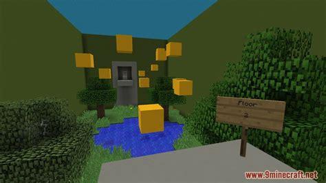 jump escape map minecraft screenshots 9minecraft
