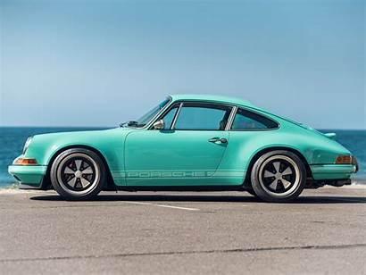 Porsche Singer Reimagined 1991 Cars Elferspot Malibu