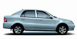 2014 Geely Ck  U2013 Pictures  Information And Specs
