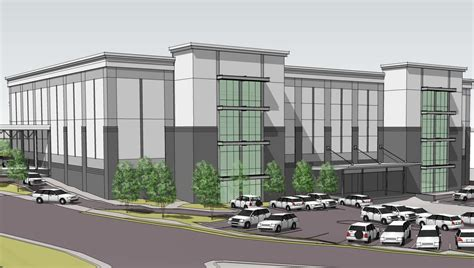 H.T. Hackney Co. plans $10M+ High Point facility to better ...