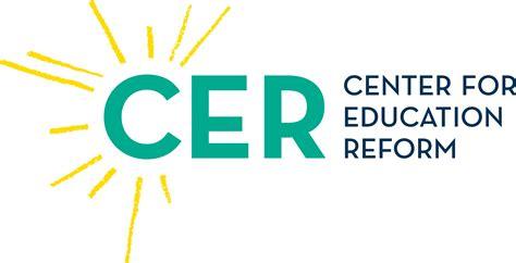center  education reform invites media  attend