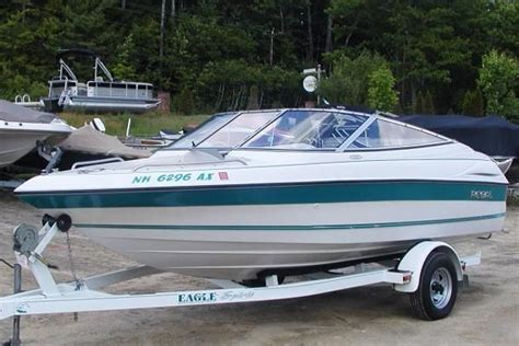 Regal Boats Nh by Bowrider New And Used Boats For Sale In New Hshire