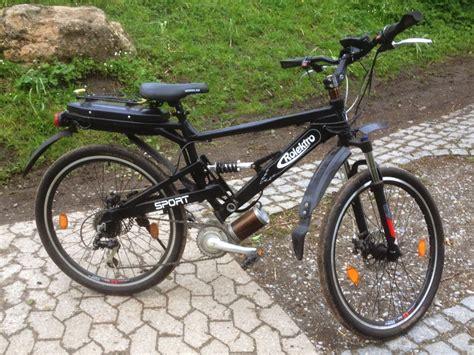 Odyssee Eines Geschenkes 2x rolektro sport geschenkt mit dem fahrrad zur arbeit