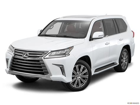 Lexus Lx 2016 570 Platinum In Kuwait New Car Prices