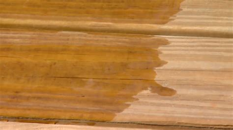 When To Seal Or Stain Pressuretreated Wood Today's