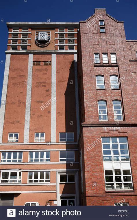 Schlegelturm Von Architekt Heinrich Schmiedeknecht