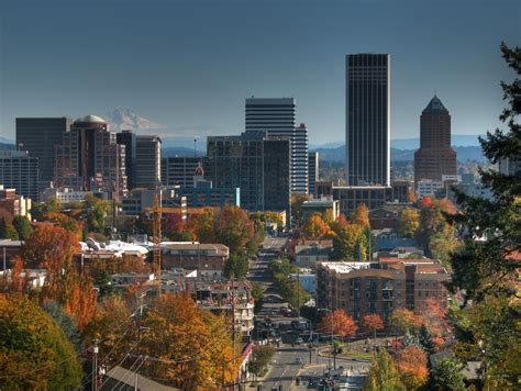 Portland's best spots for fall color - Travel Portland