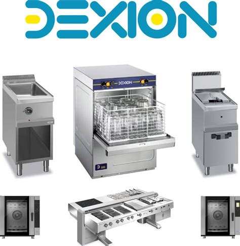 cuisines equip馥s dexion food equipment catering services