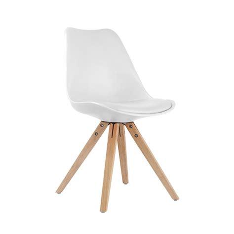 chaise nordique chaise bureau scandinave sofag