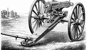 New Weapons That Were Introduced During the Civil War ...