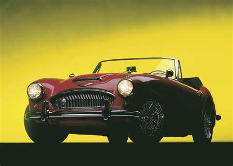 Classic Austinhealey Sports Cars For Sale Ruelspotcom