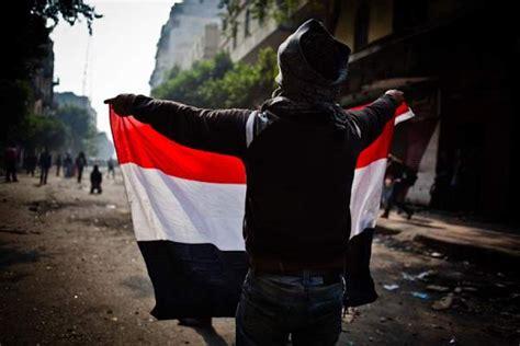 Voto Ufficiosi Voto In Egitto Partiti Islamisti Al 60 Wakeupnews