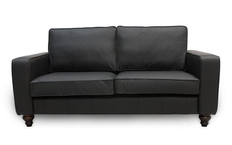 Contemporary Leather Sofa by Derry Contemporary Leather Sofas Handmade In Manchester