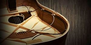 Choosing The Right Pickup For Your Acoustic Guitar