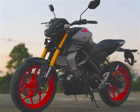 Review Yamaha Mt 15 by Yamaha Mt 15 Review Specification Price Tech Time News