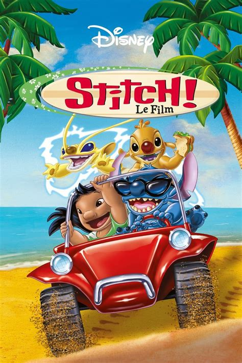 lilo stitch  stitch le film film complet en
