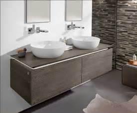 badezimmer doppelwaschbecken villeroy und boch doppelwaschbecken mit unterschrank und waschtische bad aus villeroy boch