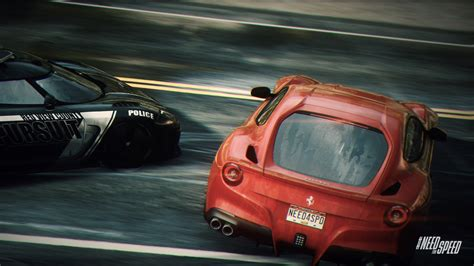 speed rivals gameplay xbox   ps