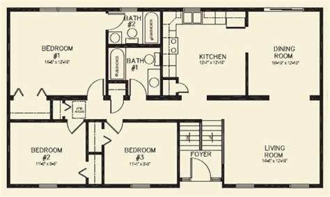 house  bedrooms plan  buscar  google casas
