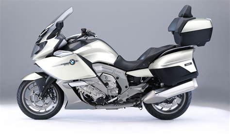 2011 Bmw K 1600 Gtl