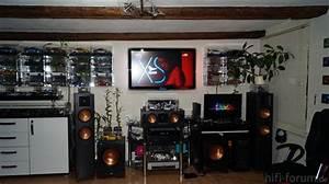 Tv In Ecke Hängen : bilder eurer wohn heimkino anlagen allgemeines hifi forum seite 680 ~ Indierocktalk.com Haus und Dekorationen