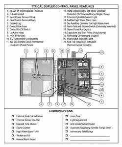 Simplex Pump Control Panel Wiring Diagram  U2013 Wiring Diagram