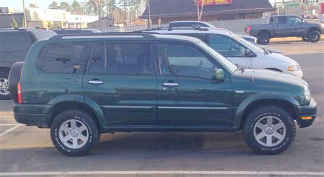2001 Suzuki Xl 7 by 2001 Suzuki Xl 7 Pictures Cargurus