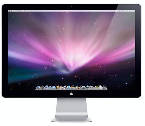 ordinateur de bureau apple mac ordinateur mac