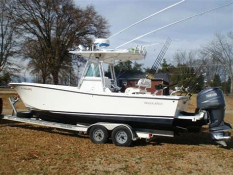 Craigslist Boats For Sale Charleston Sc by Regulator New And Used Boats For Sale In South Carolina