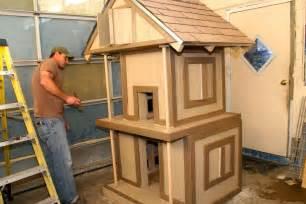 Double-Decker Dog House