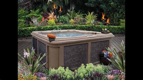 Backyard With Tub by Backyard Tub Ideas For Installation And Landscaping